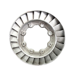 Turbo Nozzle Ring