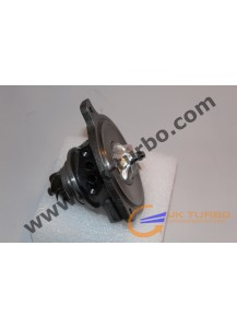 WK01333-2 Turbocharger Cartridge IHI RHF3 03F145701F SCHUINE UITLAAT FLENS