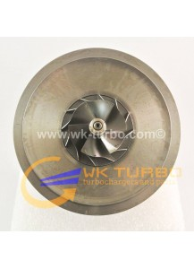 WK01077 IHI Turbocharger Cartridge VV19 V40A03171