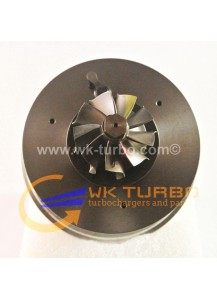 WK01039 Garrett Turbocharger Cartridge GT2556V 454191-0008