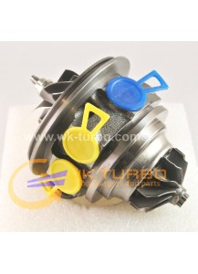 WK01105 Mitsubishi Turbo patroon TF035HL-VGT 49135-02652