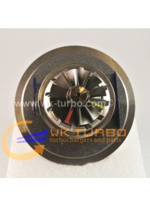 WK01072 KKK Turbo patroon K04 53049700008