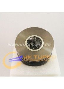 WK01067 KKK Turbo patroon BV35 54359700014