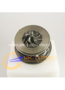 WK01059 KKK Turbo patroon BV39 54399700057