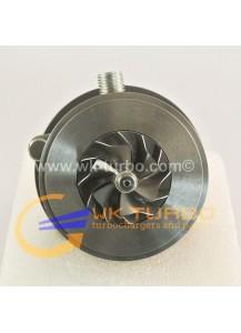 WK01046 Turbocharger Cartridge BorgWarner BV39 54399880022