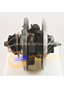 WK01110 Garrett Turbo patroon GT2052V 724639