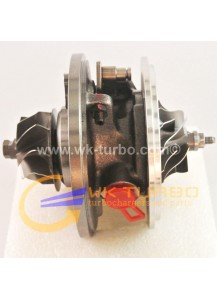 WK01017 Turbo Patroon Garrett GT1749V 756047-0005