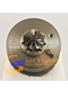 WK01108 IHI Turbocharger Cartridge RHV4 VJ38