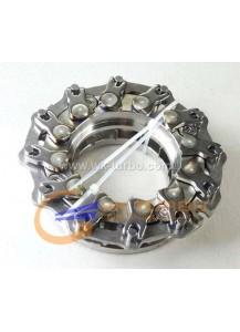 WK02011 Mitsubishi Turbo nozzle ring TD04 49377-00500