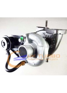 WK04006 Turbocharger new TD03 49131-05210