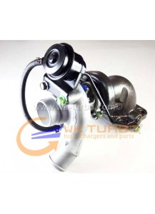 WK04002 Turbocharger new  TD03 49131-05312