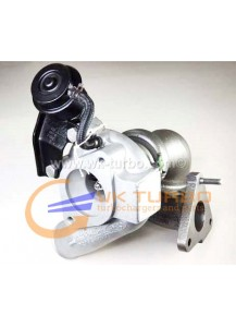 WK04003 Turbocharger new TD03 49131-05400