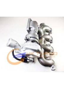 WK04005 Turbocharger new TF035HM-12T 49135-06030