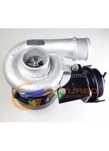 WK04023 Turbocharger new TF035 49135-07310