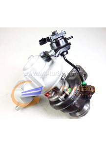 WK04025 Turbocharger new TD02H2-07VT 49373-02002