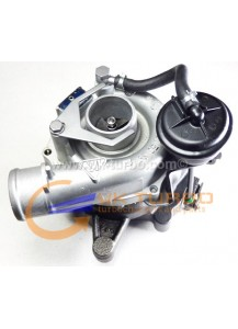 WK04030 Turbocharger new KP03 53039880061