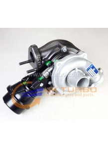 WK04032 Turbocharger new BV35 54359700014