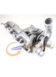 WK04033 Turbocharger new GT1544Z 706499