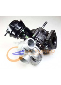 WK04035 Turbocharger new GT1749V 708366