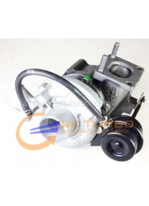 WK04010 Turbocharger new GT1444S 708847