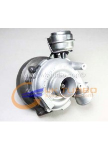 WK04008 Turbocharger new GT2052V 710415