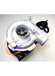 WK04013 Turbocharger new GT2256V 712541-0005