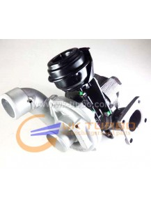 WK04037 Turbocharger new GT1749V 712766