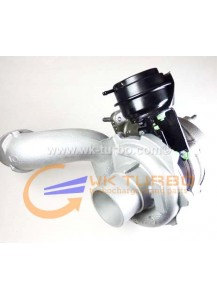 WK04007 Turbocharger new TB0250 718089