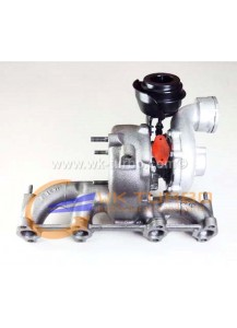 WK04042 Turbocharger new GT1749VA 720855