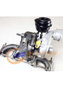 WK04014 Turbocharger new GT1749V 721021