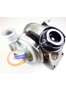 WK04011 Turbocharger new GT2052V 723167-0001