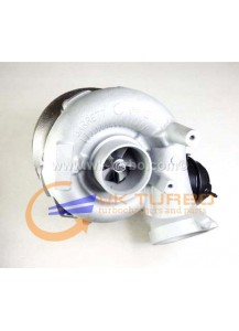WK04043 Turbocharger new GT2260V 753392